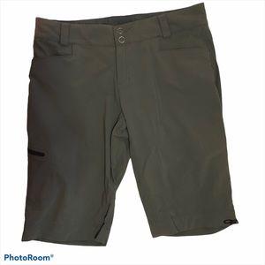 Outdoor Research Bermuda Length Shorts Grey Med
